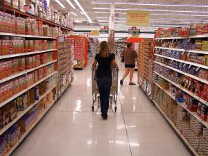 consumer confidence rise