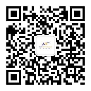 NDF QR code